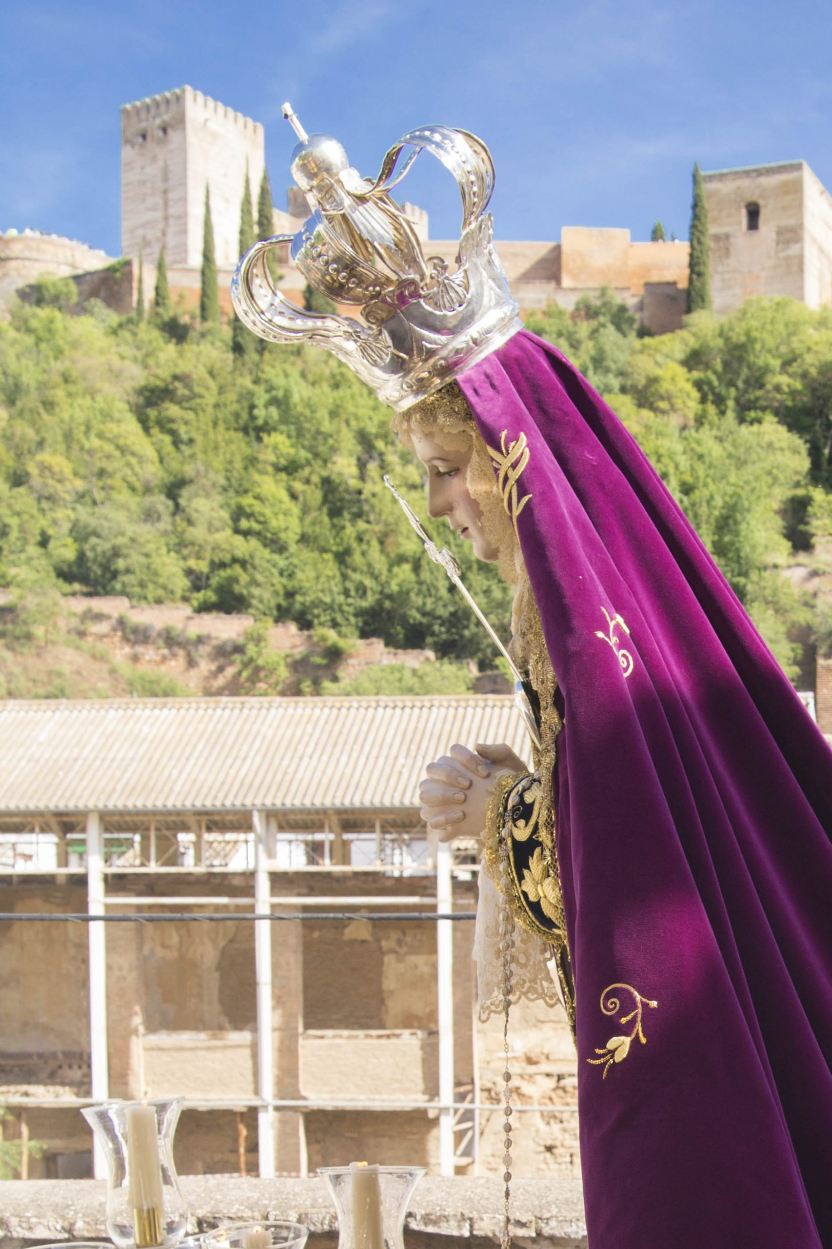 Reyes Alhambra