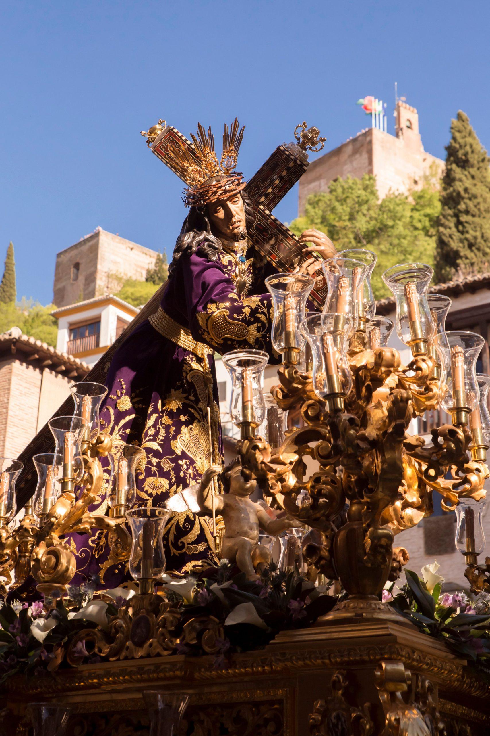 Señor Alhambra