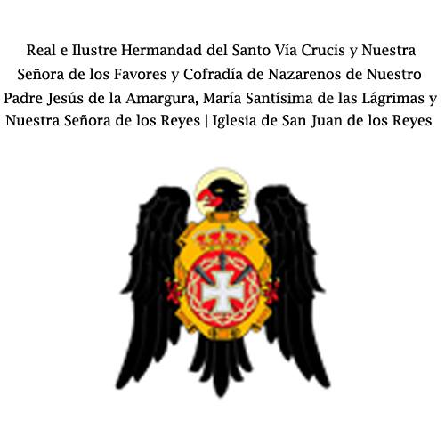 José Manuel Martínez Hurtado, autor de la pintura de la papeleta de sitio extraordinaria de la Hermandad del Vía Crucis para el Martes Santo